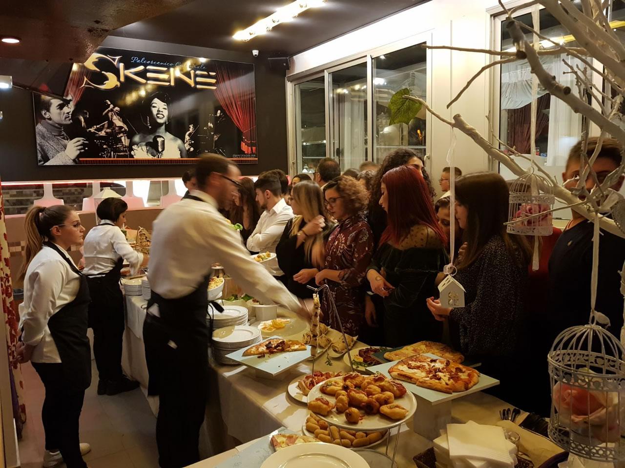 Il Locale - Food Room : galleria