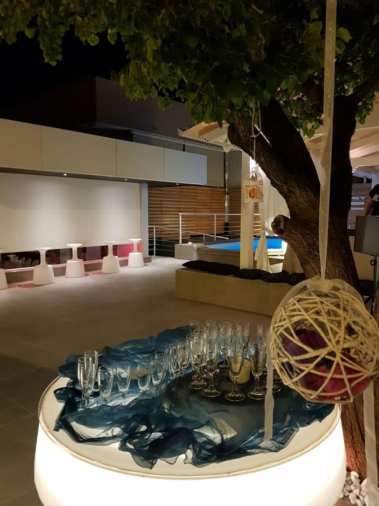 Il Locale - La Piscina : galleria
