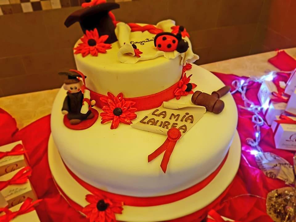 Le torte : galleria